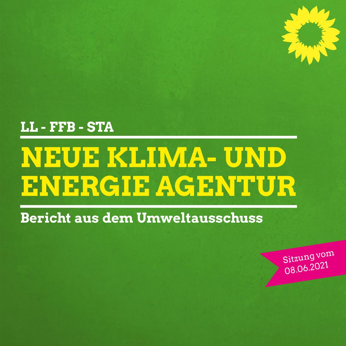 Neue Klima- und Energie Agentur