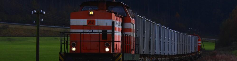 26.09.2019 und 06.10.2019: Aktionstage zur Reaktivierung der Fuchstalbahn