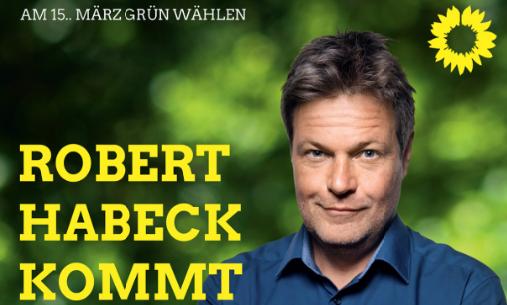 05/06.03.20 – Robert Habeck kommt