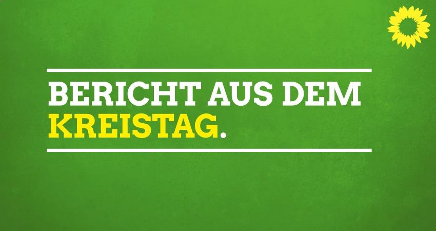 Die aus Gründen des Infektionsschutzes nicht gehaltene Haushaltsrede von Bündnis 90/Die Grünen im Landkreis Landsberg